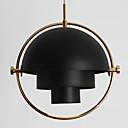 ราคาถูก ก๊อกน้ำห้องครัว-Globe ไฟจี้ ดาวน์ไลท์ ชุบโลหะด้วยไฟฟ้า โลหะ Mini Style 110-120โวลล์ / 220-240โวลต์ / E26 / E27