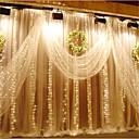 billige Kunstig Blomst-Unik bryllupsdekor PVC / PCB + LED Bryllupsdekorasjoner Jul / Bryllup / Fest Klassisk Tema Alle årstider