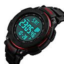 baratos Smartwatches-Relógio inteligente YYSKMEI 1238 para Calorias Queimadas / Impermeável / Tora de Exercicio / Pedômetros / Multifunções Cronómetro / Podômetro / Relogio Despertador / Calendário / 200-250 / Esportivo