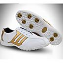 זול נעלי גולף-בגדי ריקוד גברים נעלי גולף נושם גולף ריפוד לביש גולף ספורטיבי אביב קיץ סתיו