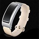 ราคาถูก รองเท้าแตะ-สำหรับผู้หญิง นาฬิกาแฟชั่น ดูสมาร์ท ดิจิตอล ยางทำจากซิลิคอน ดำ / เงิน / ทอง ดิจิตอล สีทอง สีดำ สีเงิน