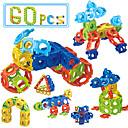 Χαμηλού Κόστους Συμπλέγματα μπλοκαρίσματος-Τουβλάκια Κατασκευασμένα Παιχνίδια Εκπαιδευτικό παιχνίδι Αετός συμβατό Legoing Φτιάξτο Μόνος Σου Γιούνισεξ Αγορίστικα Κοριτσίστικα Παιχνίδια Δώρο