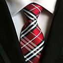 billige Tilbehør til herrer-Herre Halsplagg / Striper Slips Stripet