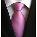זול אביזרים לגברים-עניבת צווארון - נקודות עבודה / בסיסי בגדי ריקוד גברים
