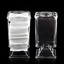 billige Neglelakk og gellakk-1pc Nail Art Tool Til Arbeide Annen Holdbar Neglekunst Manikyr pedikyr Krystall / Personalisert / Professjonell Daglig