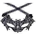 Χαμηλού Κόστους Κοστούμια για Ενήλικες-Αποκριάτικες Μάσκες Μάσκες Καρναβαλιού Σέξι μάσκα με δαντέλα Παιχνίδια Νεωτερισμός Θέμα φρίκης Κομμάτια Γυναικεία Δώρο