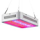 billige LED Økende Lamper-Voksende lysarmatur 21000 lm Innfelt retropassform 400 LED perler SMD 5730 Vanntett Varm hvit Rød Lilla 85-265 V / 1 stk. / RoHs
