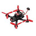 ราคาถูก เฮลิคอปเตอร์ควบคุมระยะไกล-RC Drone Walkera Furious215 4 แชแนล 2.4กรัม With HD Camera RC Quadcopter โคมไฟ LED / ด้วยกล้อง RC Quadcopter / Remote Controller / กล้องถ่ายรูป