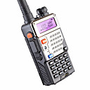 cheap Phones & Accessories-BAOFENG BUV-5RE Handheld Low Battery Warning / PC Software Programmable / Voice Prompt 3KM-5KM 3KM-5KM 1800 mAh 5 W Walkie Talkie Two Way Radio