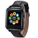 ราคาถูก ไฟฉายและตะเกียงสำหรับตั้งแคมป์-x7 smart watch บลูทู ธ ติดตามการออกกำลังกายสนับสนุนการแจ้งเตือน / h eart rate monitor กีฬา s mart w atch เข้ากันได้กับ iphone / samsung / android โทรศัพท์