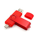 povoljno USB memorije-Ants 8GB usb flash pogon usb disk USB 2.0 Micro USB plastika Metal