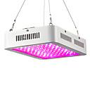 baratos Luz LED Ambiente-280 W Luminária crescente 200-2300 lm 100 Contas LED LED de Alta Potência Branco Quente Vermelho Azul 85-265 V / 1 pç / RoHs / CCC