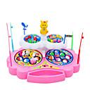 ราคาถูก ชุดสำหรับตกปลา-ของเล่นแม่เหล็ก ของเล่นตกปลา ปลา เครื่องใช้ไฟฟ้า Plastics สำหรับเด็ก Toy ของขวัญ 1 pcs