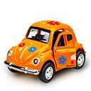 ราคาถูก รถของเล่น-MINGYUAN รถของเล่น รถยนต์ Plastics เหล็กผสมโลหะ เด็กผู้ชาย 1 pcs