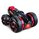 ราคาถูก หุ่นยนต์-รถ RC 5588-602 6 แชแนล 2.4กรัม Buggy (Off-road) / Stunt Car / รถเทรลเลอร์ 10 km/h เด้ง / ชาร์จใหม่ได้ / ควบคุมรีโมท