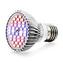billige LED Økende Lamper-1pc 8 W Voksende lyspære 800-1200 lm E14 GU10 E26 / E27 40 LED perler SMD 5730 Hvit Rød Blå 85-265 V / 1 stk. / RoHs / FCC