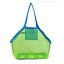 Χαμηλού Κόστους Τσάντες Ταξιδίου-Τσάντα ταξιδιού / Αξεσουάρ ταξιδίου και αποσκευών / Τσάντα παραλίας Φορητό για Ρούχα Δίχτυ 45*45*30 cm