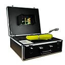 billige Mikroskop og endoskop-50 m slange kabelen under avløpsrørledningsinspeksjon endoskop kamerarøret vann kloakkrør& vegg inspeksjonssystem