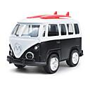 מכוניות צעצוע-MINGYUAN מכוניות צעצוע מכונית פלסטיק מתכת פלדה בגדי ריקוד ילדים צעצועים מתנות 1 pcs
