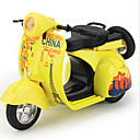 ราคาถูก รถจักรยานยนต์ของเล่น-MINGYUAN รถของเล่น Moto Sheep Plastics เหล็กผสมโลหะ สำหรับเด็ก เด็กผู้ชาย เด็กผู้หญิง Toy ของขวัญ 1 pcs