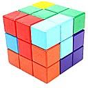 Χαμηλού Κόστους Συμπλέγματα μπλοκαρίσματος-Τουβλάκια Ξύλινα παζλ Παιχνίδια σπαζοκεφαλιές IQ Φιλικό προς το περιβάλλον Ξύλινος Κλασσικό Παιδικά Ενηλίκων Γιούνισεξ Αγορίστικα Κοριτσίστικα Παιχνίδια Δώρο