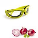 billiga Köksredskap och -apparater-lök skyddsglasögon BBQ säkerhet undviker tårar skydda ögonen skär lök glasögon