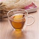 Χαμηλού Κόστους Καφές και Τσάι-Γυαλί Δημιουργικό 1pc Κούπες Τσαγιού