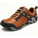ราคาถูก รองเท้าและอุปกรณ์เสริม-สำหรับผู้ชาย รองเท้าเดินป่า รองเท้านักปีนเขา กันน้ำ ระบายอากาศ ป้องกันการลื่นล้ม ความต้านทานการสึกหรอ การเดินเขา การปีนหน้าผา ข้ามประเทศ ฤดูใบไม้ร่วง ฤดูใบไม้ผลิ ฤดูร้อน สีดำ สีน้ำตาล กาแฟ