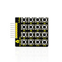 povoljno Moduli-velika tipka 4 * 4 matrična tipkovnica za arduino