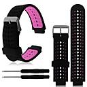 Χαμηλού Κόστους Smartwatch Bands-για πρόδρομο Garmin 220 230 235 620 630 735xt Αντικατάσταση λουριού ρολογιών χειρός