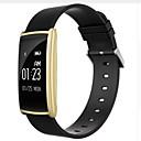 Χαμηλού Κόστους Smart Wristbands-Έξυπνο βραχιόλι YYn108 για iOS / Android / iPhone Χρονόμετρο / Βηματόμετρο / Παρακολούθηση Ύπνου / καθιστική υπενθύμιση / Βρες τη Συσκευή Μου / Ξυπνητήρι / Αισθητήρας Βαρύτητας / Αισθητήρας Εγγύτητας