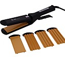 זול מחטבים-yaofa-5516 שיער שיער יישור שיער תלתל שיער רב תכליתי שיער תירס דיקט פרם