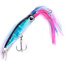 ราคาถูก เหยื่อตกปลา-1 pcs เหยื่อปลอม Crank ที่ลวงตาในเบ็ด Octopus Sinking Bass ปลาเทราท์ หอก ตกปลาทะเล เบทคาสติ้ง ปลาน้ำจืด พลาสติก / เหยื่อตกปลา / การตกปลาทั่วไป