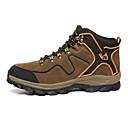 ราคาถูก รองเท้าและอุปกรณ์เสริม-สำหรับผู้ชาย รองเท้าเดินป่า รองเท้านักปีนเขา รองเท้าบูท กันน้ำ ระบายอากาศ ป้องกันการลื่นล้ม ความต้านทานการสึกหรอ ต่ำสูงสุด อำพราง วิ่ง การเดินเขา การปีนหน้าผา ฤดูใบไม้ร่วง ฤดูหนาว