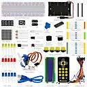 Χαμηλού Κόστους Κιτ-keyestudio βασικό κιτ εκκίνησης για arduino (χωρίς uno) pdf