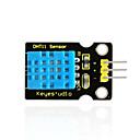 billiga Sensorer-keyestudio dht11 temperaturfuktighet fuktgivare detektionsmodul för arduino