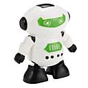 baratos Robôs-Robô Robô de Corda Brinquedos Dançando Mecânico Wind Up Novo Design 1 Peças