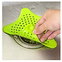 baratos Gadgets de Banheiro-filtro do outfall do esgoto dissipador do banheiro filtro anti-blocking da cozinha do dreno do assoalho