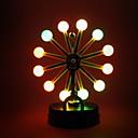 baratos Brinquedos & Modelos de Astronomia-Pêndulos cinéticos Iluminação de LED Presentes de Natal Roda gigante Iluminação Brinquedos de escritório Crianças Para Meninos Para Meninas Brinquedos Dom 1 pcs