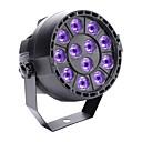 baratos Luzes de Palco-U'King Luzes LED de Cenário DMX 512 / Master / Slave / Ativo por Som para Exterior / De Festa / De Discoteca Profissional