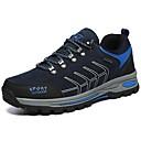 baratos Oxfords Masculinos-Homens Sapatos de camurça Camurça Primavera Tênis Aventura Preto / Cinzento Escuro / Azul Escuro