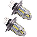 cheap Car Interior Lights-2pcs Stationery Light Bulbs 150W SMD 5050 30 Headlamp For universal Universal Universal