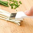 Χαμηλού Κόστους Σκεύη και γκάτζετ κουζίνας-Μεταλλικό Cutter & Slicer Πολυλειτουργία Εργαλεία κουζίνας για λαχανικών