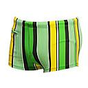Χαμηλού Κόστους στολές κατάδυσης και αδιάβροχες μπλούζες-Ανδρικά Σορτσάκια Κολύμβησης Spandex Σορτς παραλίας Κολύμβηση Σέρφινγκ Ριγέ