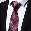 זול שמלות קוקטייל-עניבת צווארון - פסים עבודה בגדי ריקוד גברים