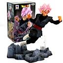 ราคาถูก โมเดลการ์ตูนแอคชั่น-ตัวเลขการกระทำอะนิเมะ แรงบันดาลใจจาก Dragon Ball Goku พีวีซี CM ของเล่นรุ่น ของเล่นตุ๊กตา