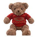 ราคาถูก สัตว์สตาฟ-Stuffed & Plush Animals หมีเท็ดดี้ สัตว์ต่างๆ สำหรับเด็ก ของขวัญ