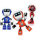 povoljno Električni odvijači-RC robota Učenje i obrazovanje 2.4G Krom / Legura Sa zvučnika Music / Neformalno Sjajno / Mini / Zvuk van Ne