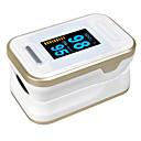 billiga Hundskålar ochutfodrare-yk-80 oled bildskärm som kan väljas aaa batteri fingerpuls oximetrar slumpmässig färg