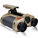 ราคาถูก กล้องส่องทางไกล กล้องดูดาว และกล้องโทรทัศน์-4 X 30 mm กล้องส่องทางไกล ม BaK4